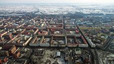 Норникель вложит 150 миллиардов рублей в экологию Норильска