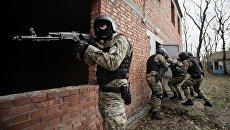 Полиция в Ставропольском крае. Архивное фото