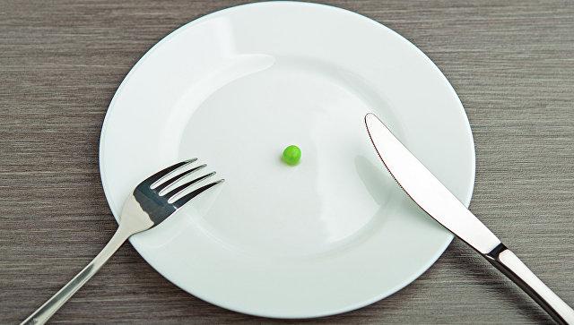 Лечебное голодание помогает снизить не только вес, но и давление