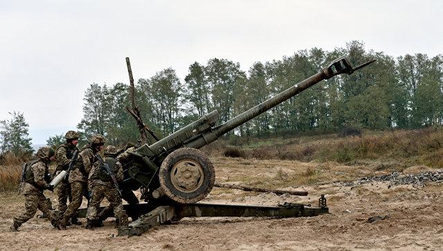 В Госдуме прокомментировали варианты Киева по решению конфликта в Донбассе