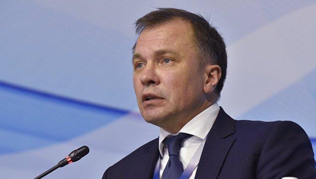 Аксенов принял отставку министра экономики Крыма