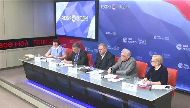 Третий национальный рейтинг востребованных вузов в РФ