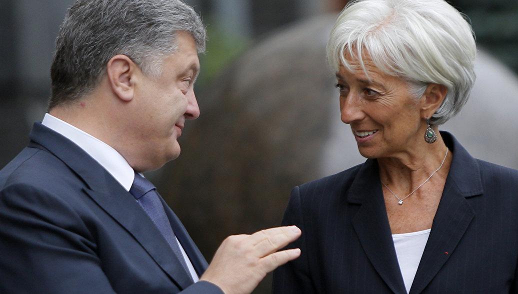 МВФ розраховує на формування сильних наглядових рад у держкомпаніях, - постпред Люнгман - Цензор.НЕТ 3484