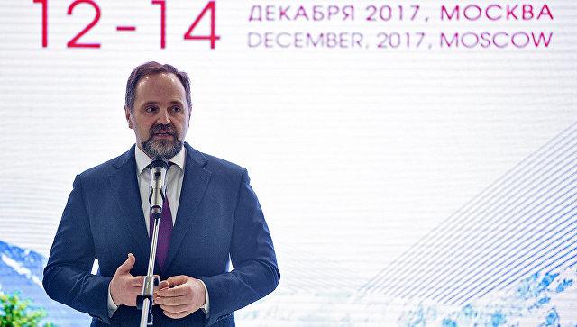 Донской: выпуск леопардов в дикую природу Кавказа продолжится в 2018 году