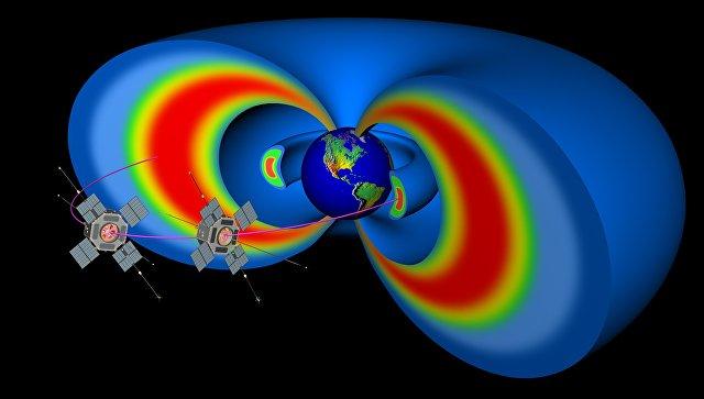 Физики изКолорадо узнали природу появления разрушительных космических лучей