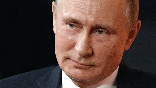 Путин ответил Собчак про Навального: хотите, чтобы в РФ Саакашвили бегали?