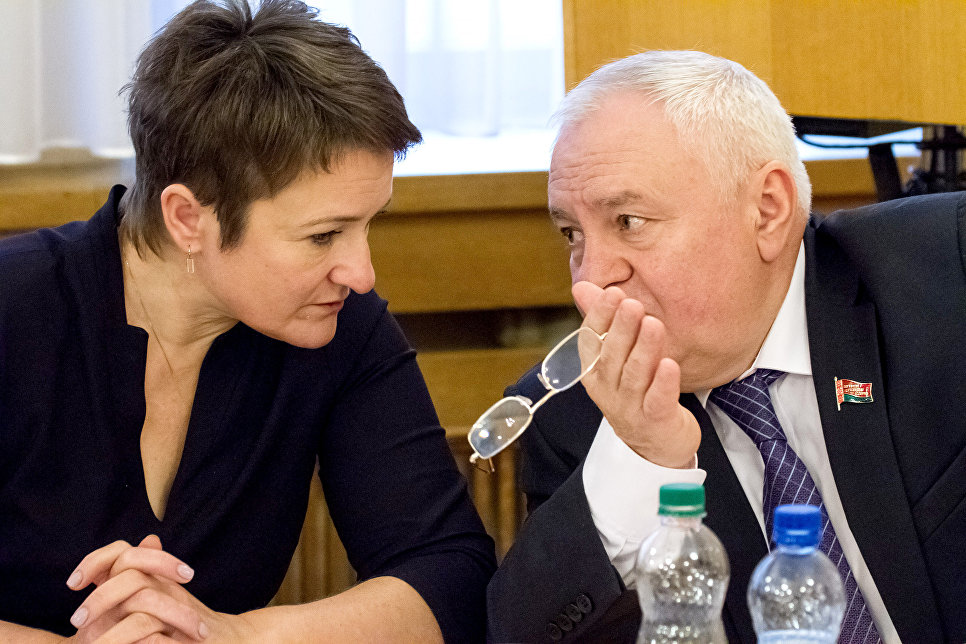 Парламентское Собрание Республики Беларусь и Российской Федерации утвердило бюджет Союзного государства на 2018-й