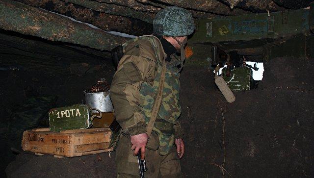 СЦКК наДонбассе: Интенсивность обстрелов ВСУ неснижается