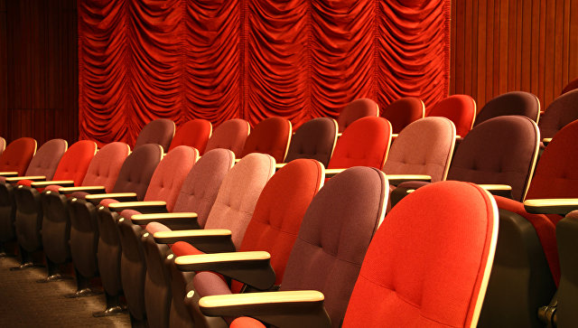 Оргкомитет Года театра поддержал идею о театральном марафоне
