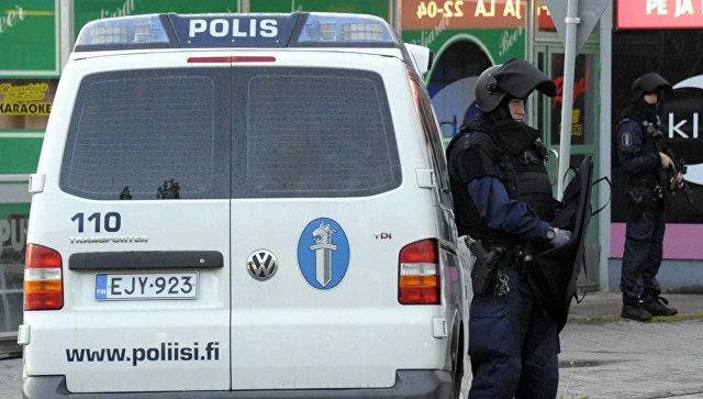 Финляндия выдаст Бельгии обвиняемого вотмывании денежных средств жителя России