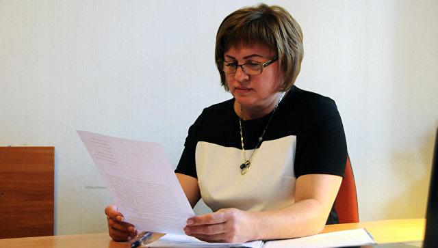 Определены два кандидата надолжность руководителя Ялты