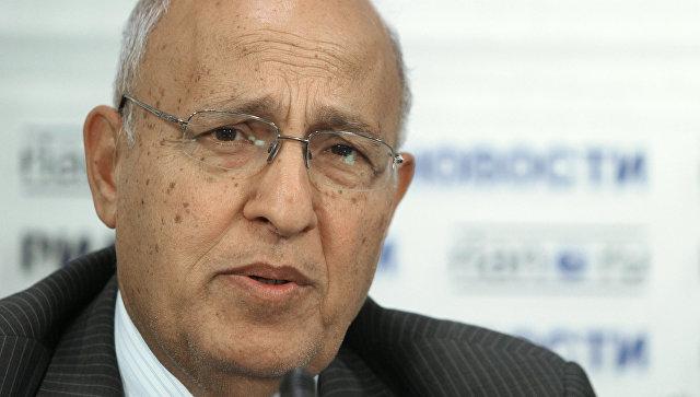 """Палестина хочет, чтобы Россия была ее """"мостом"""" во взаимоотношениях с миром"""