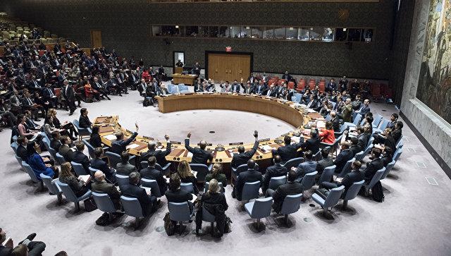 Россию показательно выпороли на СовБезе ООН. А если включить логику?