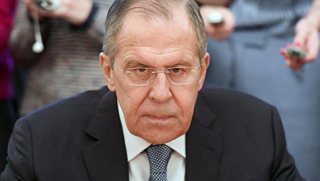 Лавров не видит рисков от вступления балканских стран в Евросоюз