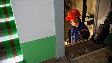 Замена лифта в многоквартирном доме