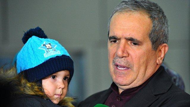 Процесс возвращения детей россиян из Ирака продлится не менее трех лет