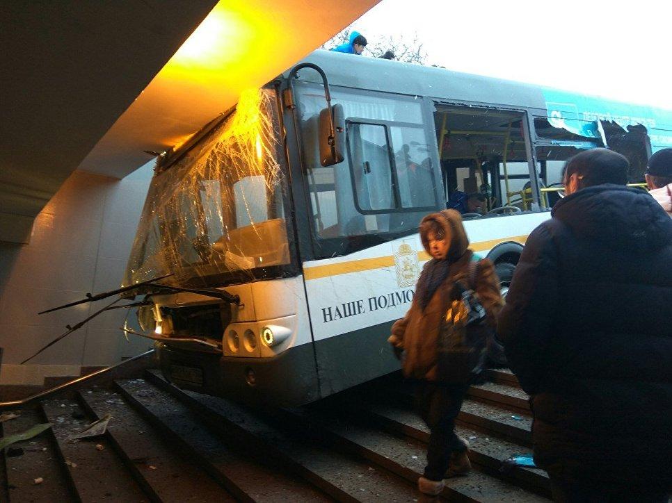 Звук подъехавшего автобуса скачать