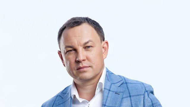Александр Хрусталев