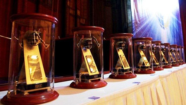 Предприятие  Швабе стало дважды лауреатом премии Золотая идея