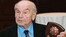 Композитор Владимир Шаинский. Архивное фото