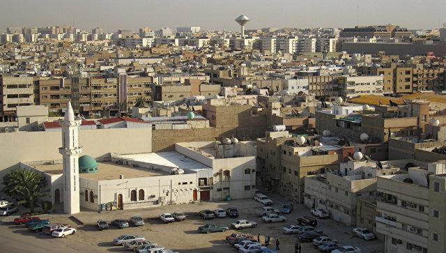 Саудовская Аравия отразила ракетную атаку хуситов из Йемена