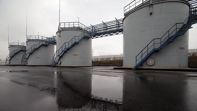 Производство и хранение противогололедных материалов для Москвы