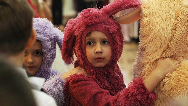 """Детские письма с фронта: """"Хочу куклу и чтобы кончилась война"""""""