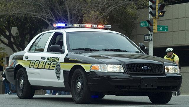 В США помощник шерифа застрелил подростка-подсудимого во время слушаний