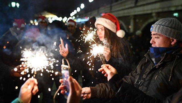 Москва заработала 13,7 млрд руб. благодаря фестивалю «Путешествие вРождество»