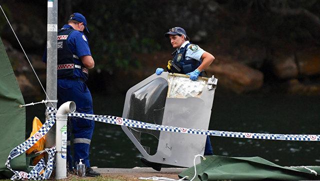 При крушении самолета в Австралии погиб британский миллионер с семьей