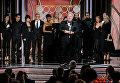 Золотой глобус в номинации Лучший драматический сериал завоевал Рассказ служанки, обойдя популярную Игру престолов.