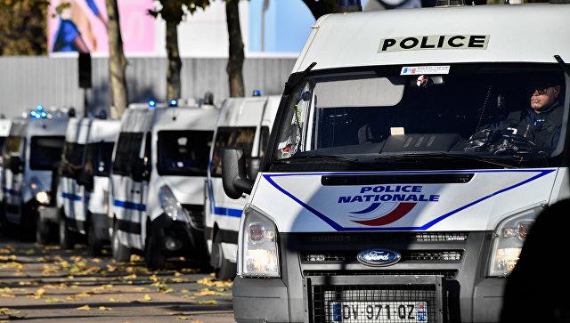 СМИ: подозреваемый в убийстве девочки Маэли во Франции дал показания в суде