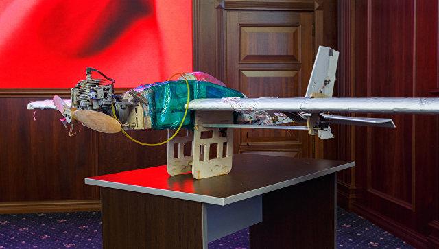 Военный эксперт: кроме РЭБ есть и другой метод борьбы с дронами террористов
