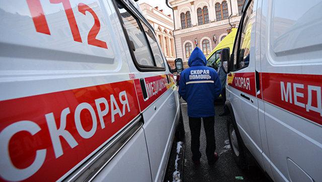 В МВД назвали причину ДТП с пятью погибшими в Забайкалье
