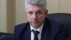 Заместитель гендиректора Фонда перспективных исследований Игорь Денисов