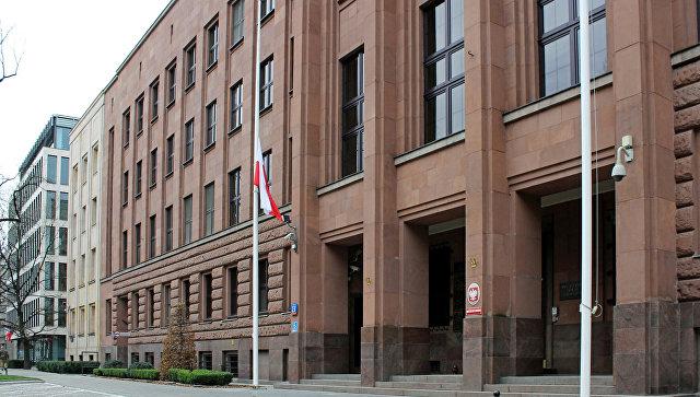Польша потребовала от Израиля разъяснений из-за инцидента с посольством