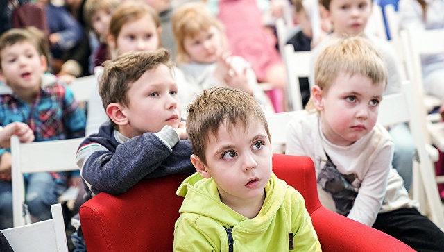 """Актеры прочитают сказку """"Про Федота-стрельца"""" в пользу детей-сирот"""
