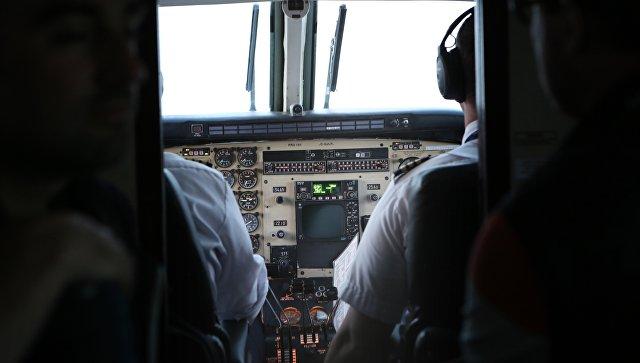 Пилот разбившегося в Иране самолета в 2013 году сел с отказавшим двигателем
