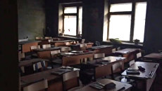 Нападение на школу в поселке Сосновый Бор в Улан-Удэ. 19 января 2018