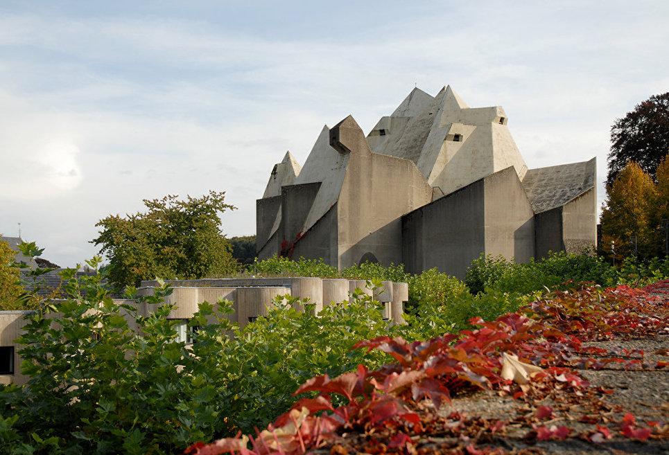 Собор Богородицы в Невигесе, Германия