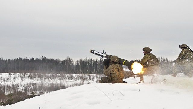 National Interest: Америке могут навредить поставки Киеву комплексов Javelin