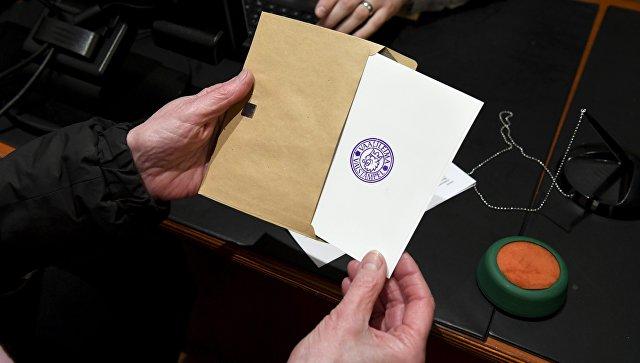 ВФинляндии стартовали выборы президента страны