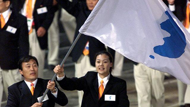 Президент Южной Кореи иформальный руководитель  КНДР встретятся наоткрытии Игр