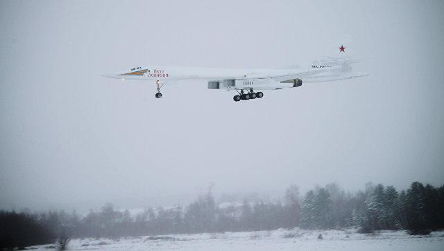 «Гарантирует наш успех»: специалист осоздании гражданского Ту-160 в Российской Федерации