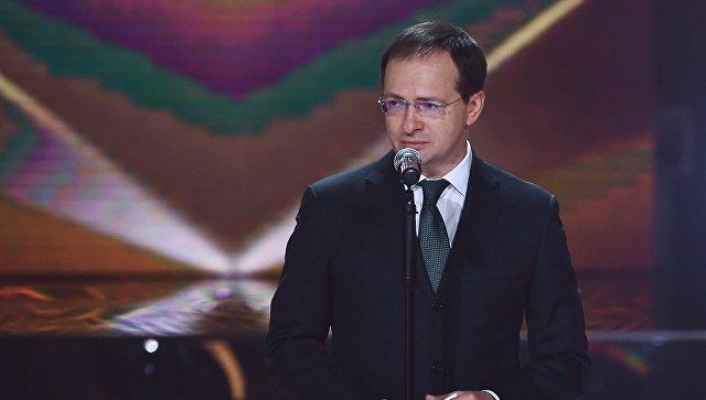 «Золотой орел» внес значимый вклад вразвитие отечественного кинематографа— Путин