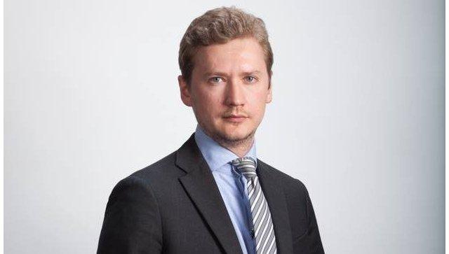 Программный директор Фонда клуба Валдай Андрей Сушенцов