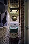 Мэ и Жо: самые провокационные идеи для оформления санузла в квартире