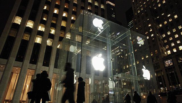 Apple стал самым ценным брендом поверсии Forbes