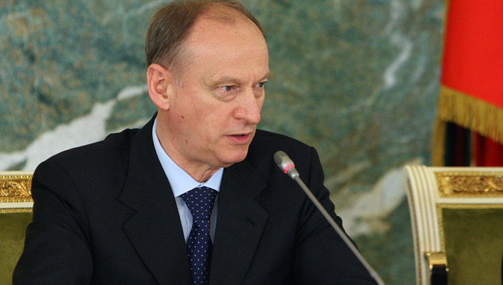 Попавшие под санкции США бизнесмены компенсируют ущерб, заявил Патрушев