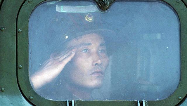 В США рассказали, зачем Ким Чен Ыну ядерное оружие